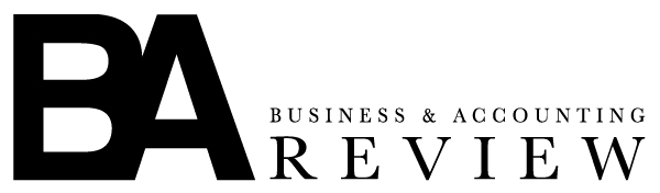 Business and Accounting Review Magazine